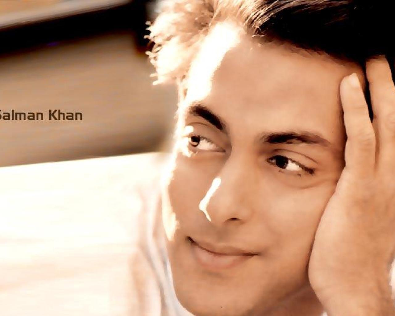 عکس سلمان خان بازنش